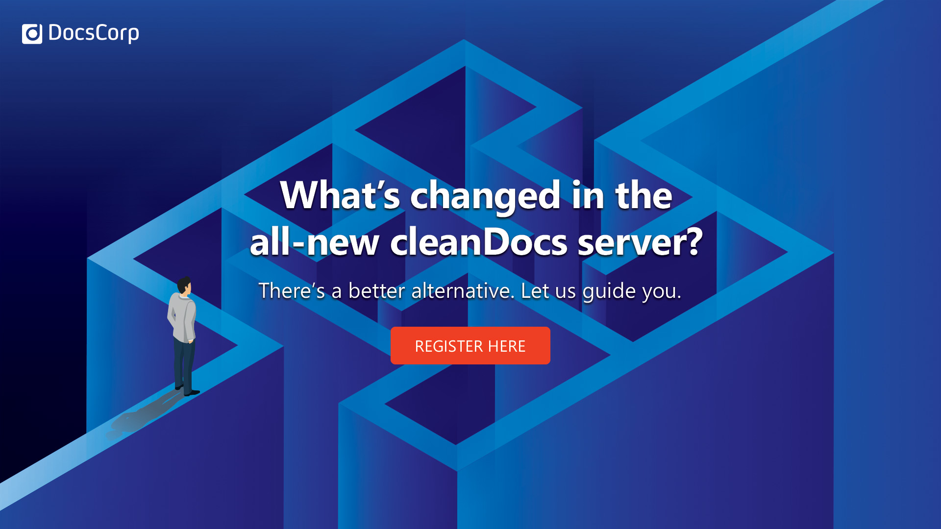 4Pm Cet To Pst what's changed in the all-new cleandocs server? | webinar