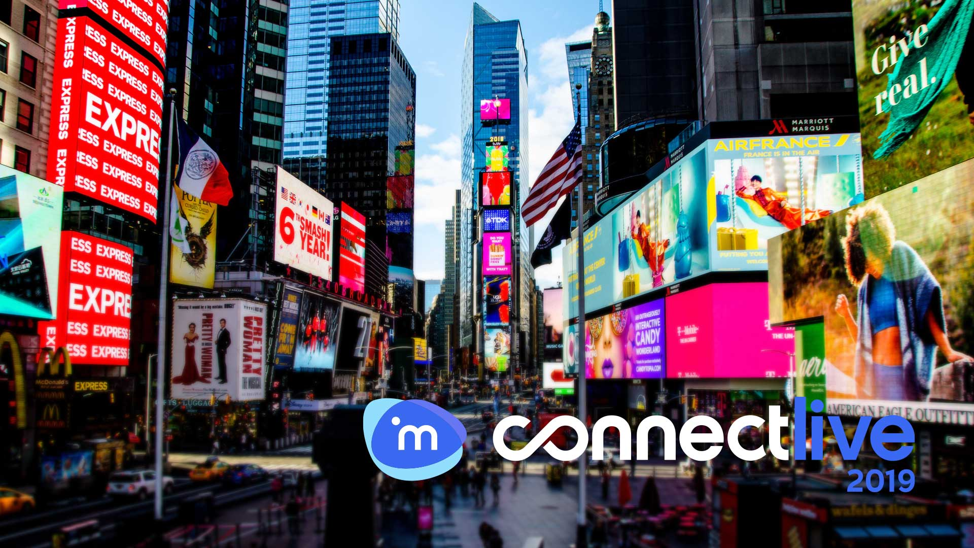 iManage ConnectLive New York