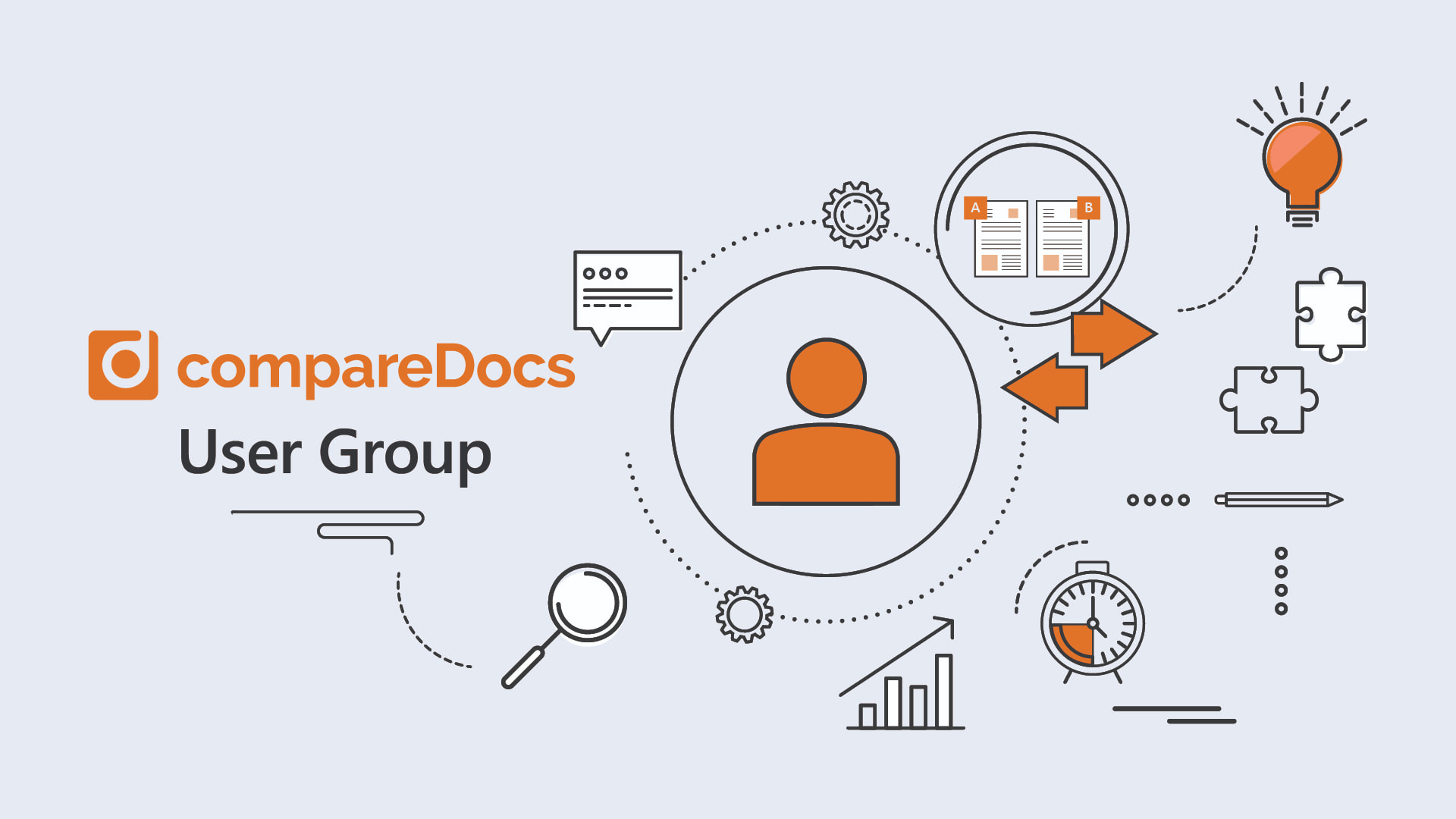 DocsCorp compareDocs Virtual User Group Meeting - Americas