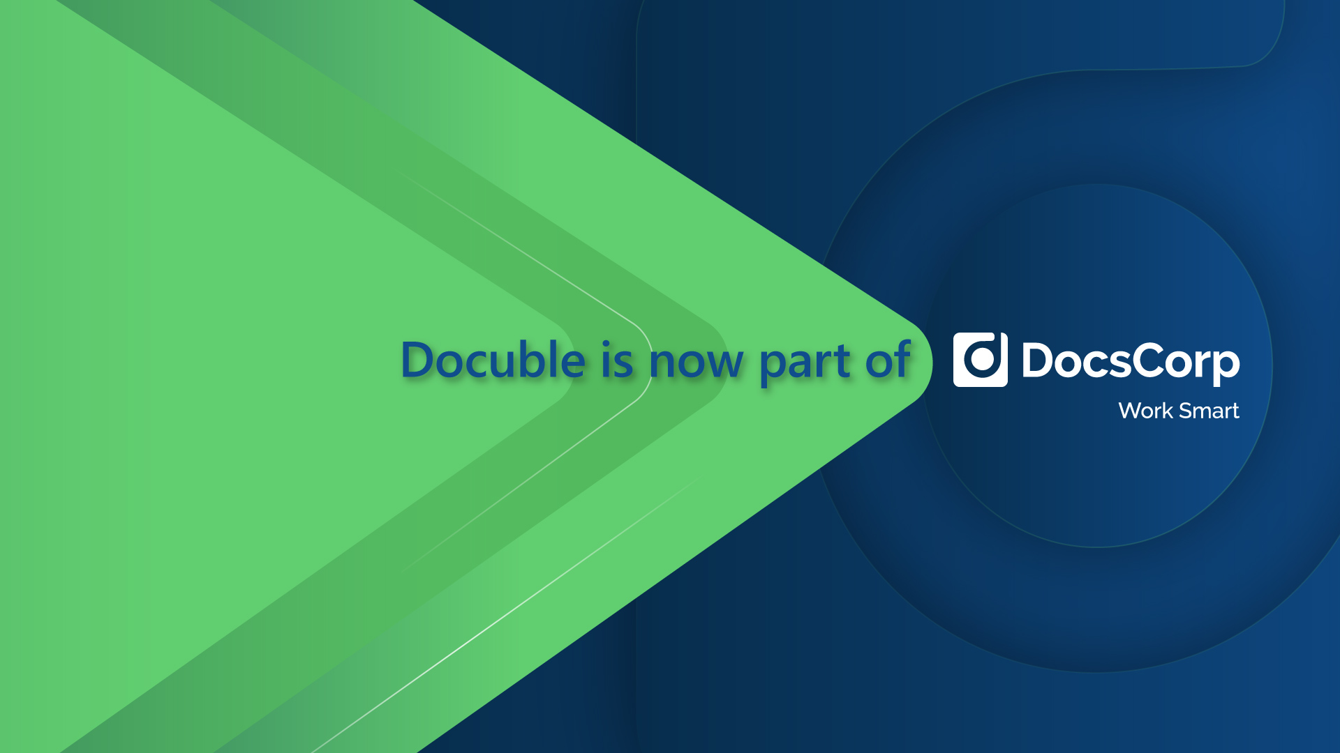 DocsCorp expands its document productivity platform with the acquisition of Docuble