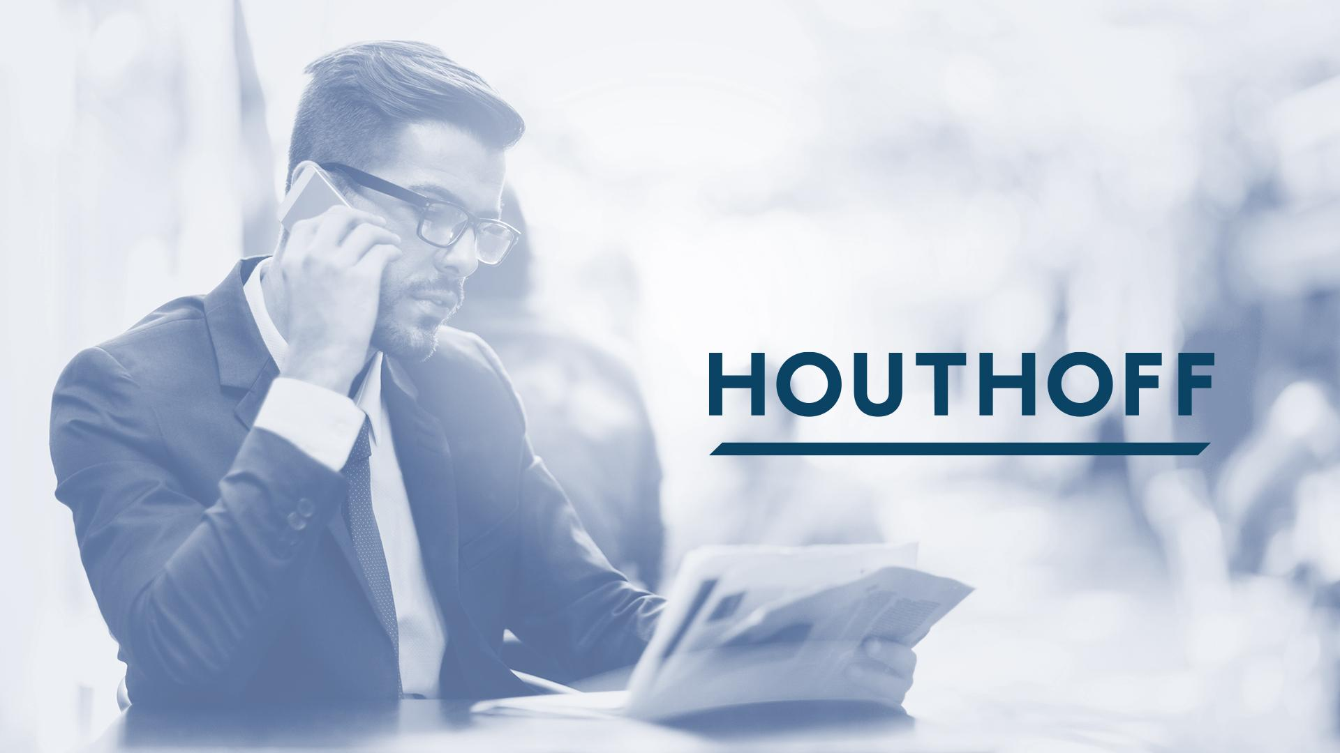 Houthoff is the latest leading European law firm to switch to DocsCorp for document productivity solutions